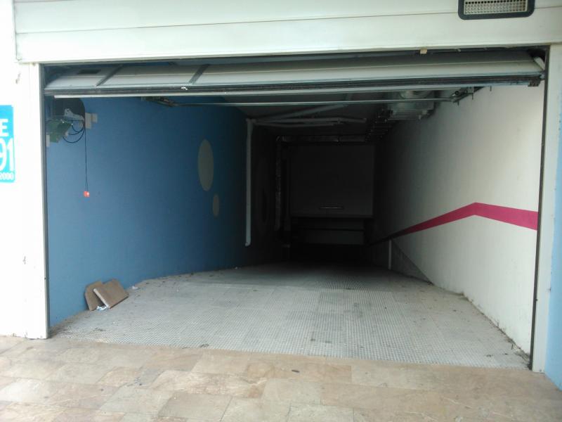 Ref 1633 plaza de garaje en zona centro de ayamonte huelva for Plaza de garaje huelva
