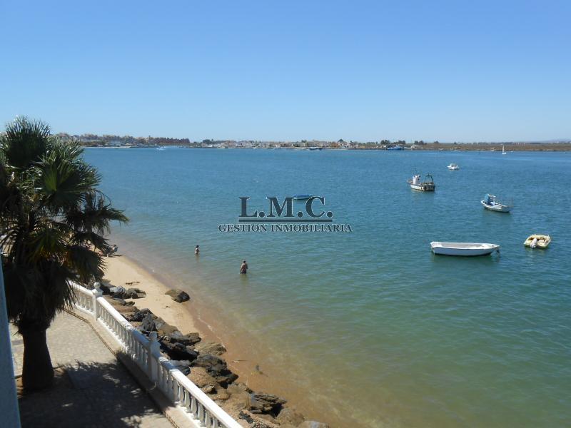 Inmo playas piso en venta zona puerto deportivo de isla - Inmobiliaria isla cristina ...