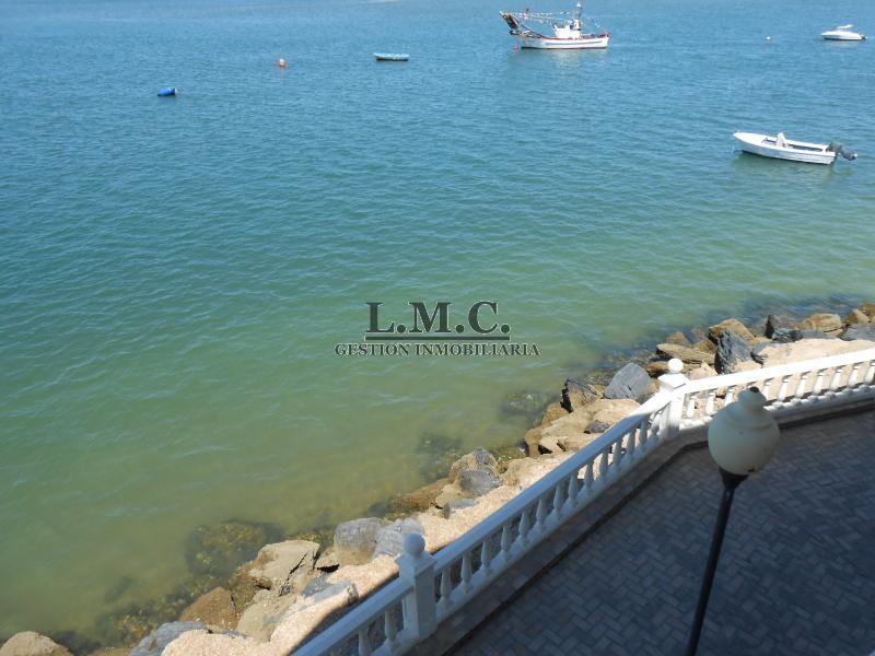 Lmc inmobiliaria piso en zona puerto deportivo de isla - Inmobiliaria isla cristina ...