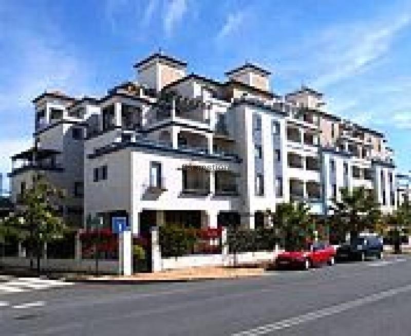 Ref 2602 plaza de garaje en zona playa punta moral de for Plaza de garaje huelva