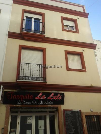 Apartamento CENTRO Ayamonte HUELVA FLS Gestión