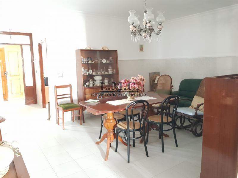 LMC INMOBILIARIA Casa centro Isla Cristina HUELVA