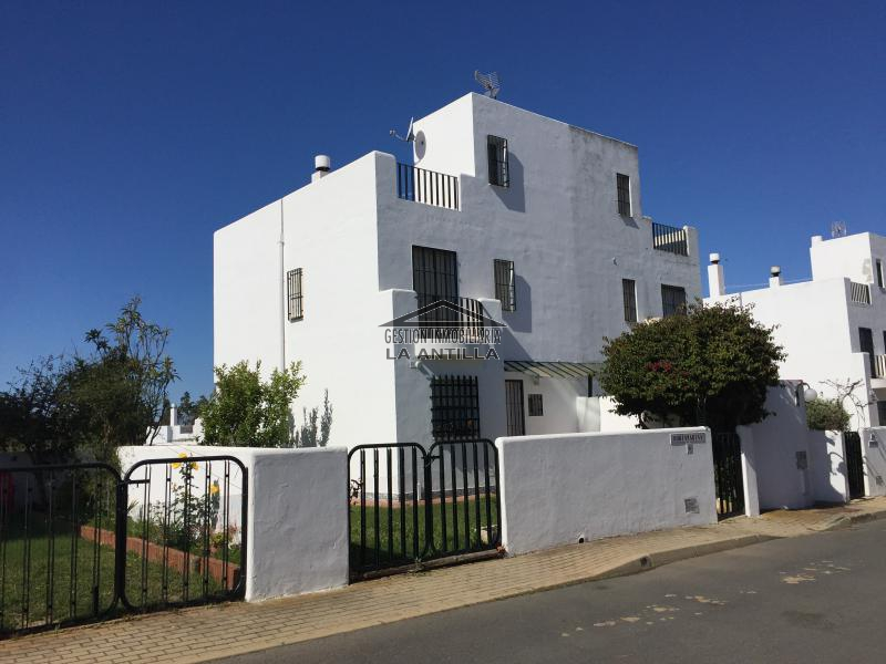 Gestión Inmobiliaria La Antilla Casa Pinares de Lepe La Antilla HUELVA