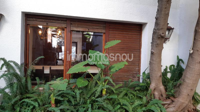 Casa centro El Masnou