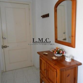 Vacacional Piso Playa Central Isla cristina LMC INMOBILIARIA