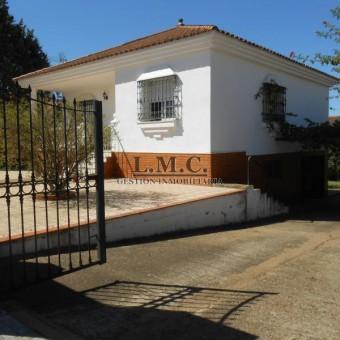 Venta Chalet Villa Antonia Ayamonte LMC INMOBILIARIA