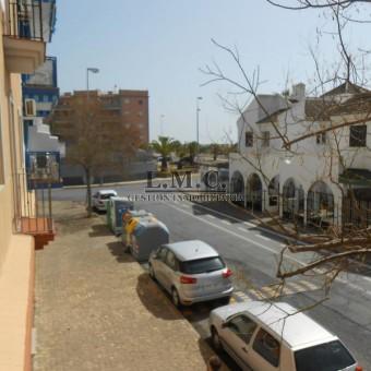 Venta Apartamento Playa Isla cristina LMC INMOBILIARIA