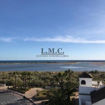 Alquiler y venta Piso Playa Isla cristina LMC INMOBILIARIA