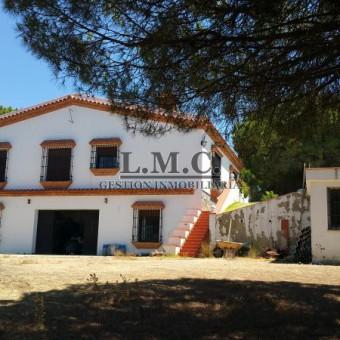 Venta Casa Altos de Don Gaspar Ayamonte LMC INMOBILIARIA