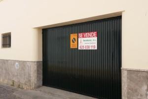 INVERLUZ, S.L. Garaje Centrica Ayamonte HUELVA