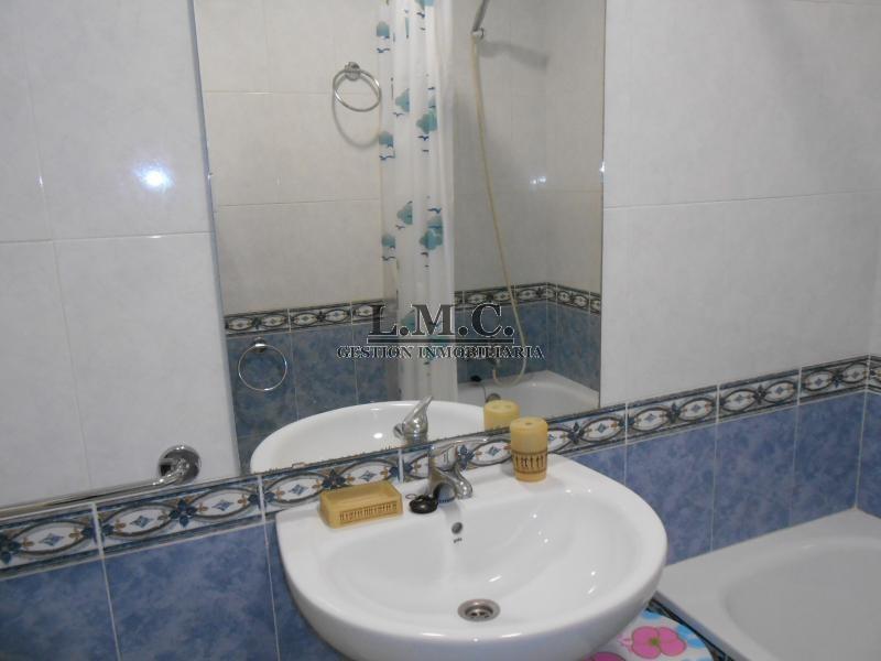 LMC INMOBILIARIA Apartamento Punta Del Caiman Isla Cristina HUELVA