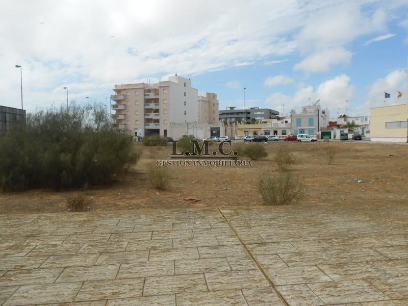 LMC INMOBILIARIA Parcela Punta Del Caiman (puerto Deportivo) Isla Cristina HUELVA