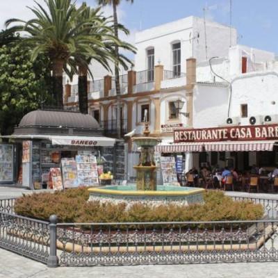 1526 Local Centro Ayamonte