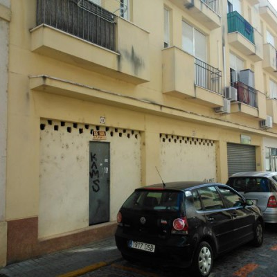 1529 Local CENTRO Ayamonte