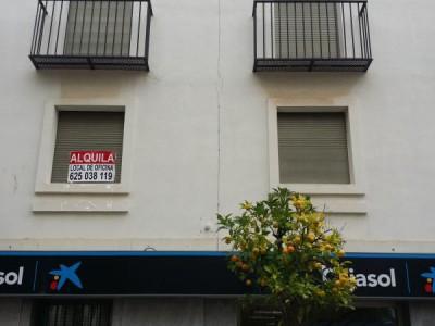 INVERLUZ, S.L. Local Plaza La Laguna Ayamonte HUELVA