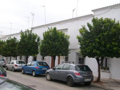 FLS Gestión Casa Santa Cruz Ayamonte HUELVA