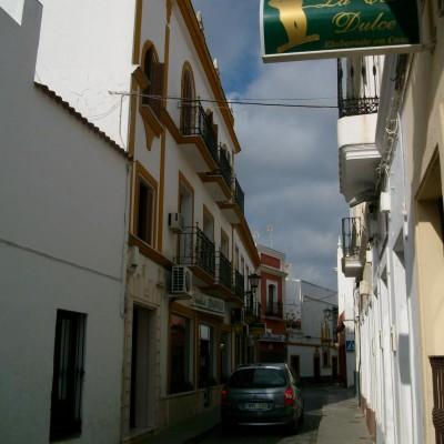 1652 Local Centro Ayamonte