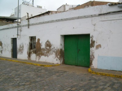 venta  Nave Muelle Norte Ayamonte HUELVA FLS Gestión