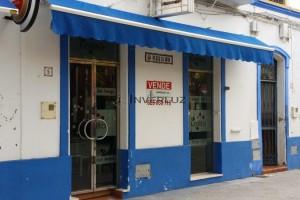 INVERLUZ, S.L. Local Centro Ciudad Ayamonte HUELVA