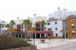 INVERLUZ, S.L. Apartamento Costa Esuri Ayamonte HUELVA