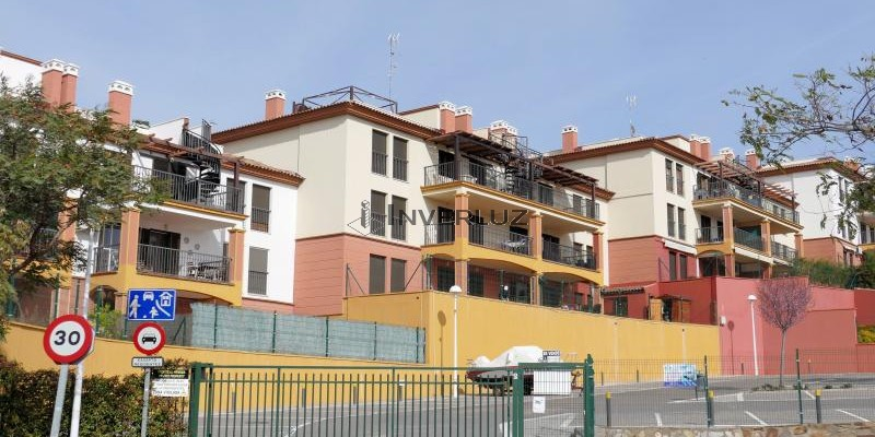 Apartamento Costa Esuri Ayamonte