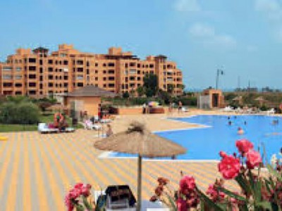 FLS Gestión Apartamento Zona Playa Ayamonte HUELVA