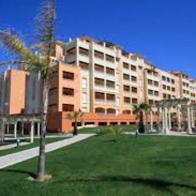 2019 Apartamento Zona Playa Ayamonte