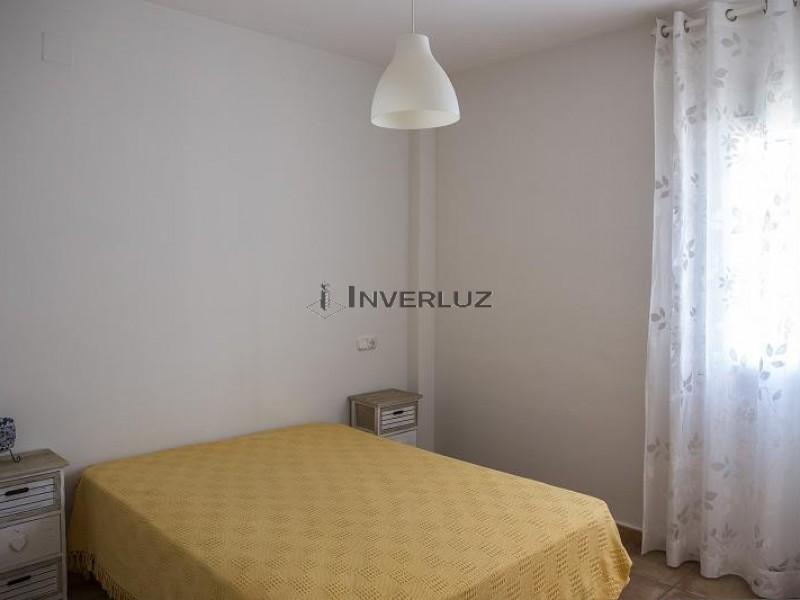 INVERLUZ, S.L. Piso Puerto Deportivo Ayamonte HUELVA