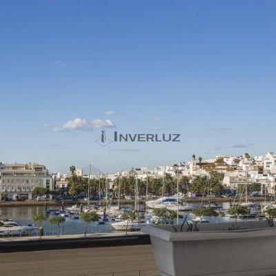 Apartamento 100m²  Playa Verde - Punta del Moral - Los Cines Ayamonte