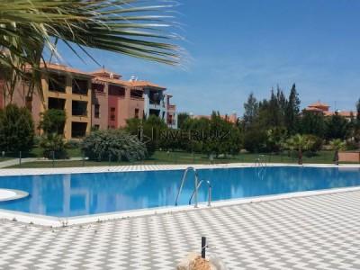 INVERLUZ, S.L. Apartamento Campo Golf - Isla Canela Ayamonte HUELVA