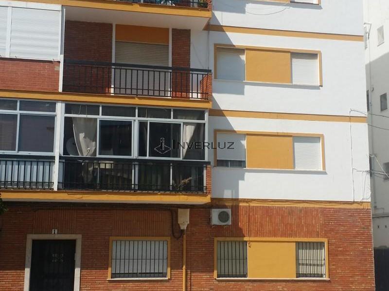 INVERLUZ, S.L. Piso Plaza Del Pintor Rafael Aguilera Ayamonte HUELVA