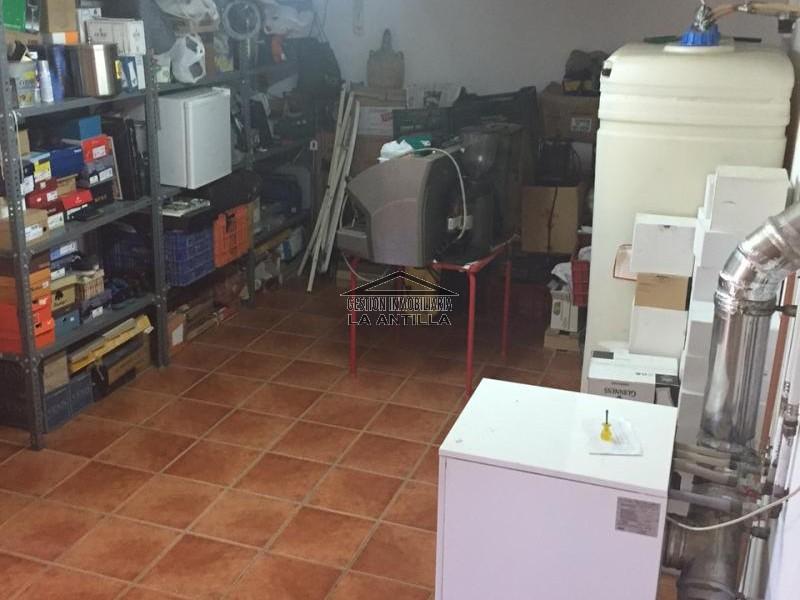 Chalet La Redondela Isla Cristina HUELVA Gestión Inmobiliaria La Antilla