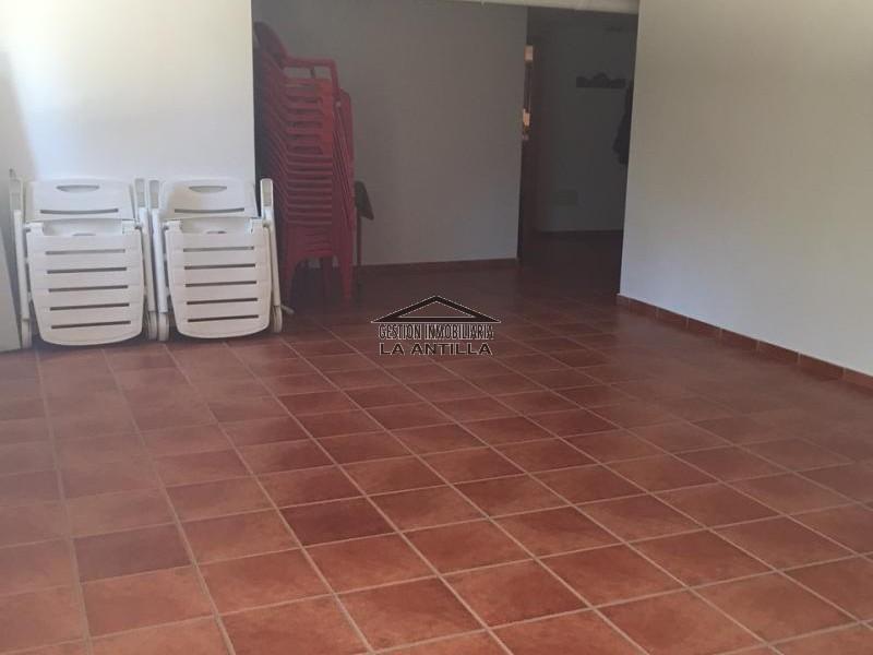 Gestión Inmobiliaria La Antilla Chalet La Redondela Isla Cristina HUELVA