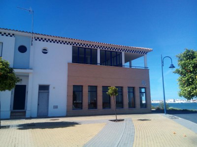 FLS Gestión Local Barriada De Canela Ayamonte HUELVA