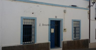 INVERLUZ, S.L. Casa Plaza Del Salvador Ayamonte HUELVA