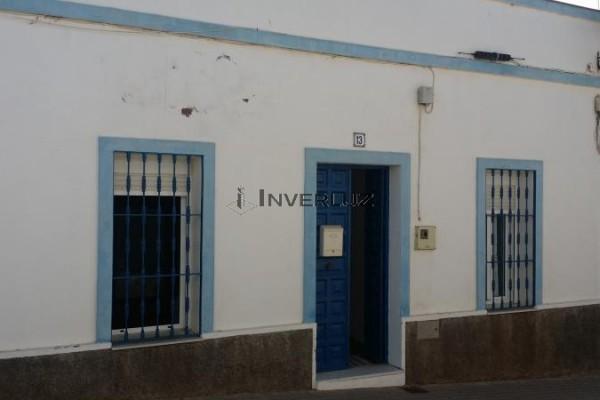 INVERLUZ, S.L. Venta Casa Plaza Del Salvador Ayamonte HUELVA
