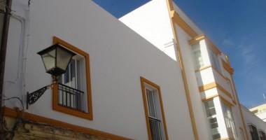FLS Gestión Casa Centro Ayamonte HUELVA