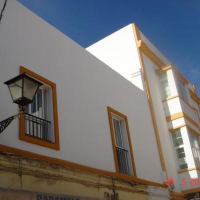 2415 Casa Centro Ayamonte