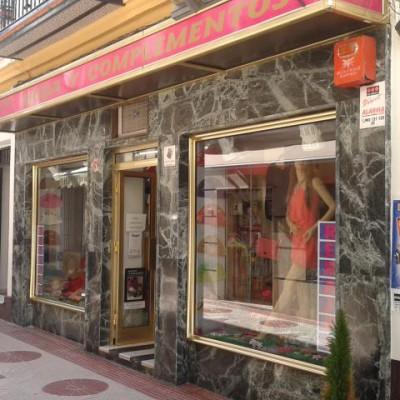 2437 Local Centro Ayamonte