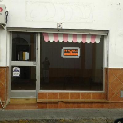 2444 Local Centro Ayamonte
