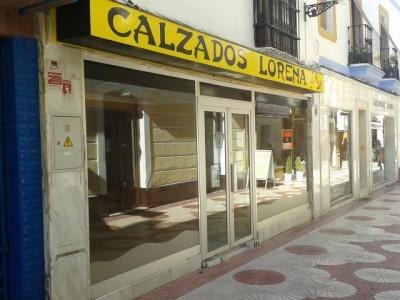 FLS Gestión Local Centro Ayamonte HUELVA