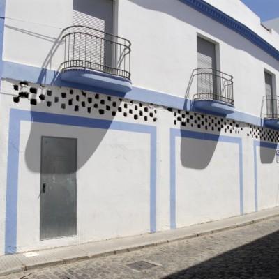 2463 Local Centro Ayamonte