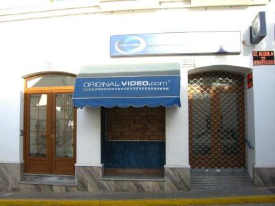 venta  Local LA VILLA Ayamonte HUELVA FLS Gestión
