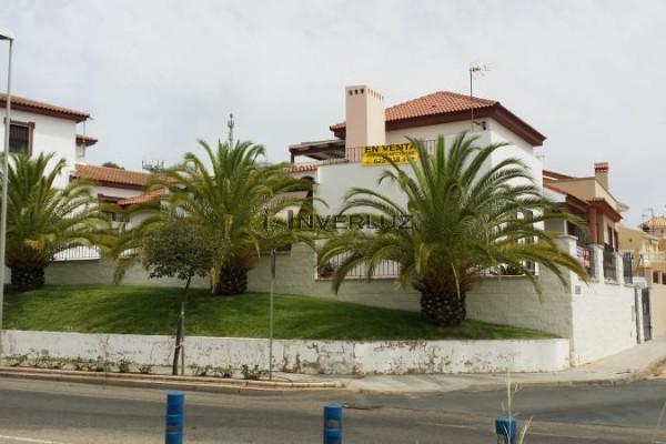 INVERLUZ, S.L. Venta Chalet Parador Ayamonte HUELVA