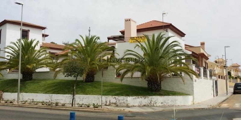 Chalet Parador Ayamonte