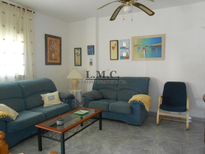 LMC INMOBILIARIA Piso Punta Del Caiman Isla Cristina HUELVA