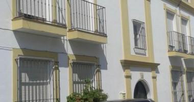 FLS Gestión Piso Centro Ayamonte HUELVA
