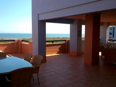 venta  Apartamento Playa de Punta Del Moral Ayamonte HUELVA FLS Gestión