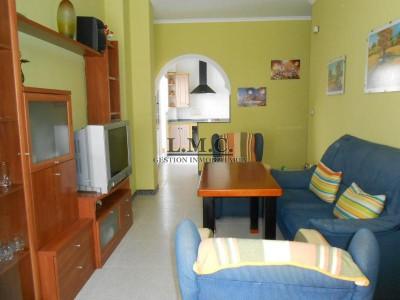LMC INMOBILIARIA Casa Playa Isla Cristina HUELVA