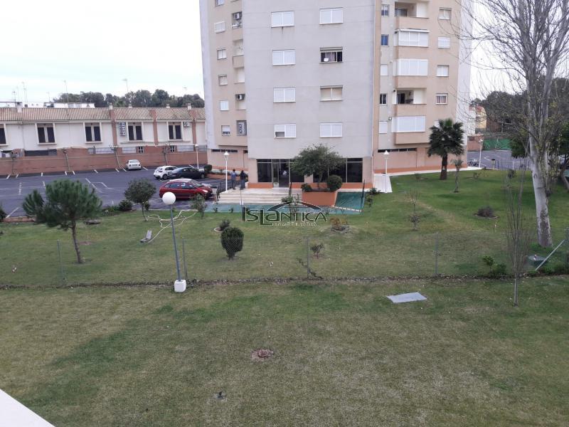 Islántica Inmobiliaria Piso Playa Central Isla Cristina HUELVA